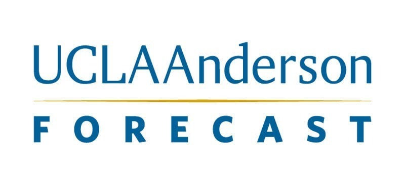 ucla anderson forecast a downshift in growth expected for the  ucla anderson forecast a downshift in growth expected for the nation and california