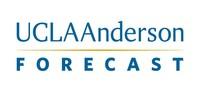 UCLA Anderson Forecast - www.uclaforecast.com. (PRNewsFoto/UCLA Anderson School of Management) (PRNewsfoto/UCLA Anderson Forecast)