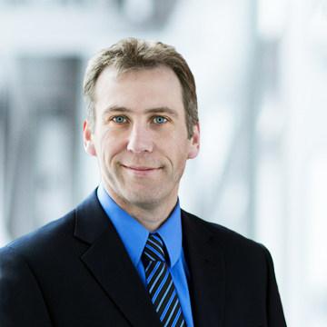 François Bourdon, chef des placements global (Groupe CNW/Corporation Fiera Capital)