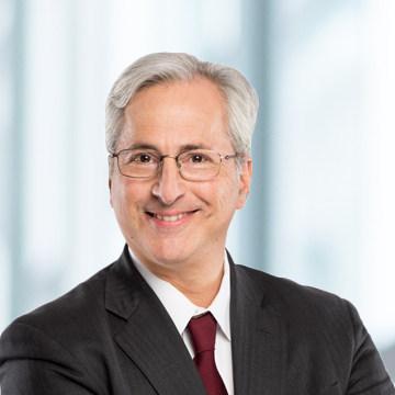Jonathan Lewis, chef des placements, Division américaine (Groupe CNW/Corporation Fiera Capital)