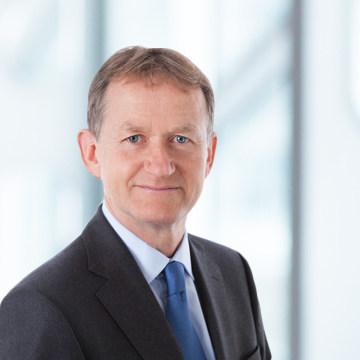 Julian Mayo, vice-président principal et stratège en placement, Division européenne (Groupe CNW/Corporation Fiera Capital)