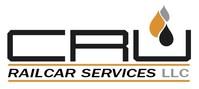 CRU Railcar Services Logo