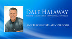 Money Is an Energy That Should Be Flowing Says Master Teacher, Dale Halaway