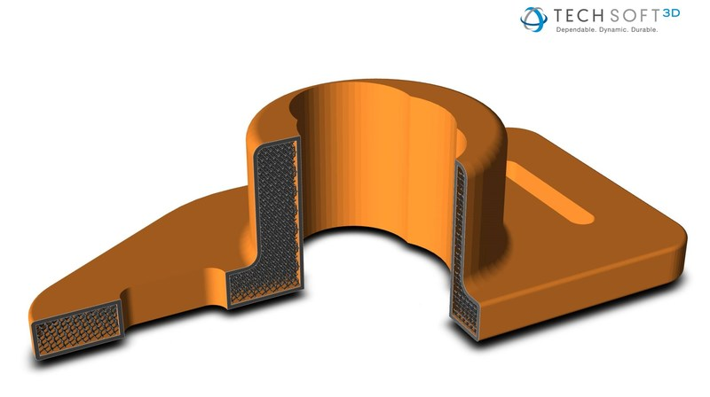 Software development toolkits from Tech Soft 3D provide world-class technology with key capabilities such as CAD translation, visualization, modeling, and mesh processing - capabilities that are incredibly difficult and costly to develop.