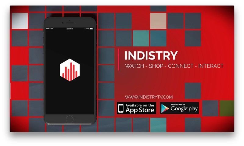 INDISTRY TV