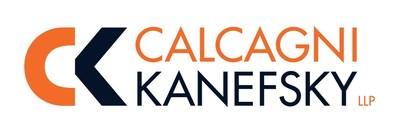 Calcagni & Kanefsky Logo (PRNewsfoto/Calcagni & Kanefsky LLP)