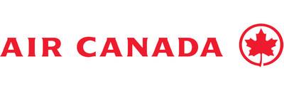 Logo : Air Canada (Groupe CNW/Air Canada)