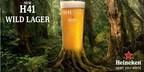 Heineken® Launches Limited Release New Brew,