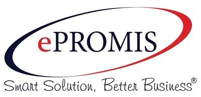 ePROMIS Solutions Logo (PRNewsfoto/ePROMIS Solutions Inc.)