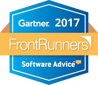 The FrontRunners quadrant is based on actual end-user reviews and ratings. More than 600 enterprise resource planning (ERP) products were evaluated for the FrontRunners ERP software category, with only 23 qualifying for inclusion on the quadrant. ePROMIS ERP Software has been commended as a Pacesetter. ePROMIS Solutions has been an industry leader in ERP software delivery for over three decades. (PRNewsfoto/ePROMIS Solutions Inc.)