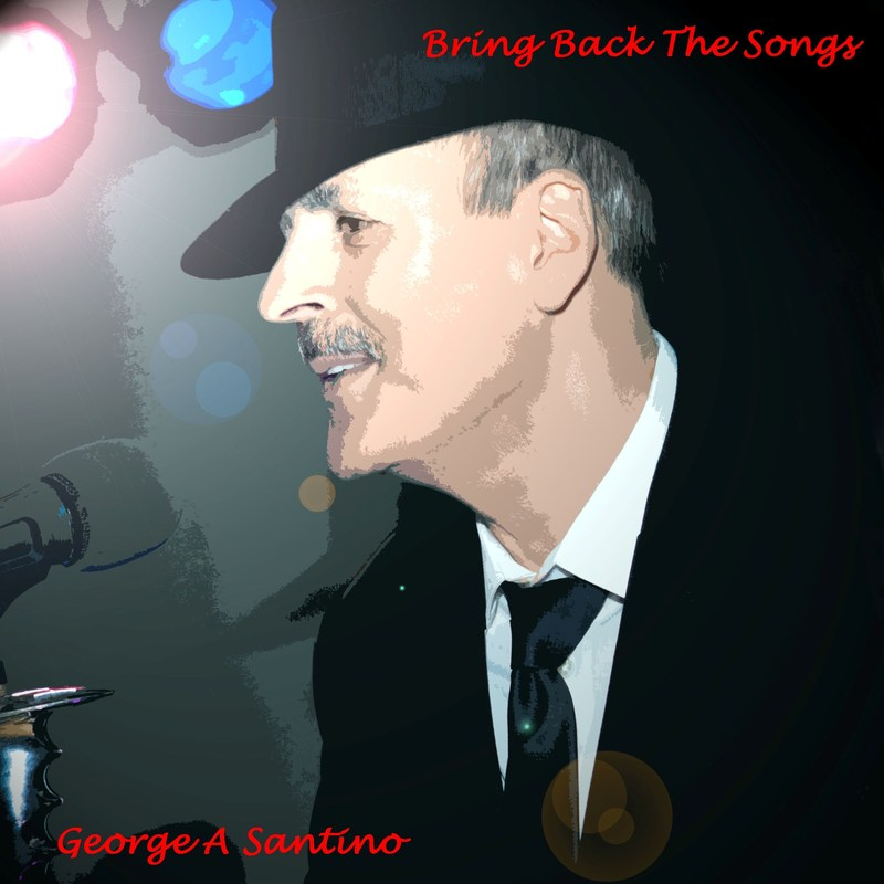 Bring Back the Songs, George A. Santino