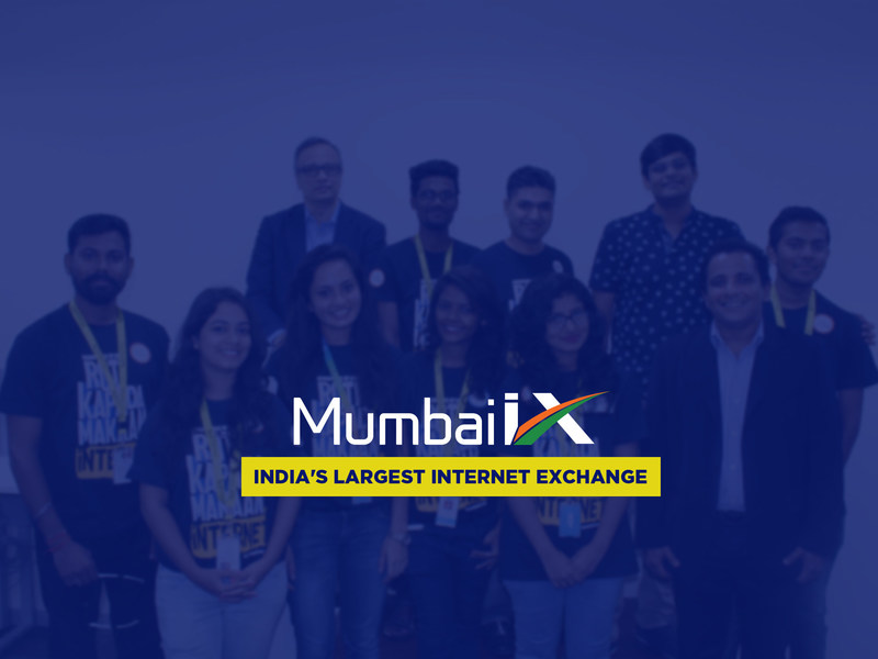 Mumbai Internet Exchange