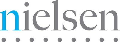 Nielsen Logo (PRNewsfoto/Nielsen Holdings plc)