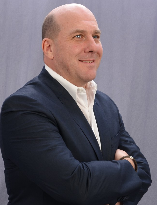 Martin Ingram, Chief Information Officer at Arise Virtual Solutions named International Business Executive of the Year in the 9th Annual 2017 Golden Bridge Awards