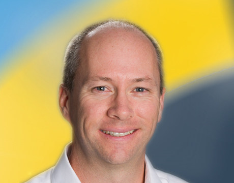 John Hardman, CFO, TapClicks