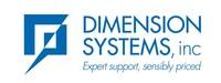 (PRNewsfoto/Dimension Systems, Inc.;Canon)