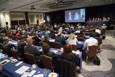 Physicians, researchers and patients will gather in Nashville for the Pulmonary Fibrosis Foundation's biennial global summit, Nov. 9-11. Informative and collaborative sessions will highlight the most current developments in the research and treatment of pulmonary fibrosis, a deadly lung disease.