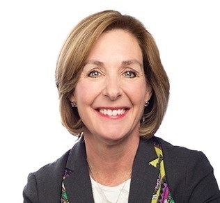 Mary Bilbrey, Americas Chief Human Resources Officer