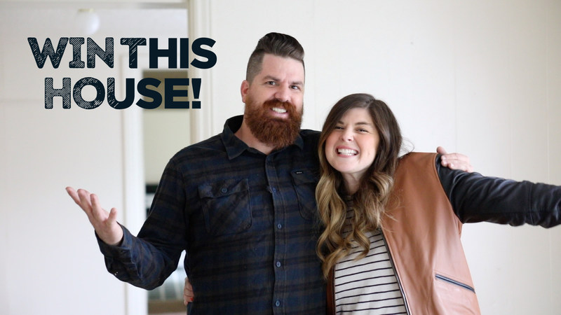 """""""Win This House!"""" on Facebook's Watch"""