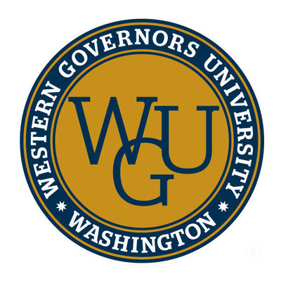 WGU Washington was determined by a State Legislature in 2011 in partnership with nationally famous and accredited Western Governors University to enhance entrance to aloft credentials for Washington residents. (PRNewsFoto/WGU Washington)