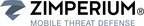 Zimperium® Announces World's First On-device Detection of Undetected Mobile Malware