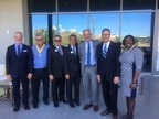 Smart City Joins City of Anaheim & Visit Anaheim for Grand Opening of the Anaheim Convention Center