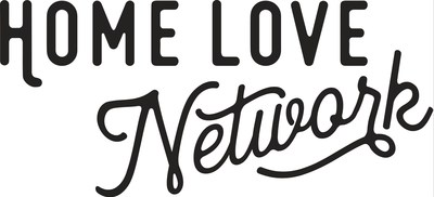 Home Love Network Logo (PRNewsfoto/Home Love Network)