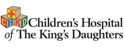 Children's Hospital of The King's Daughters logo (PRNewsfoto/Children's Hospital of The King)