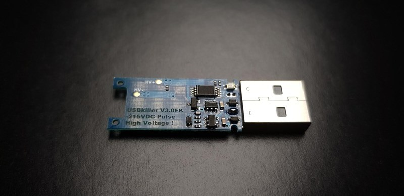 USB KILL V3