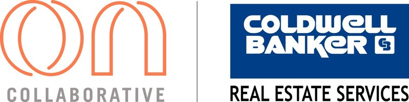 ON Collaborative and Coldwell Banker logo