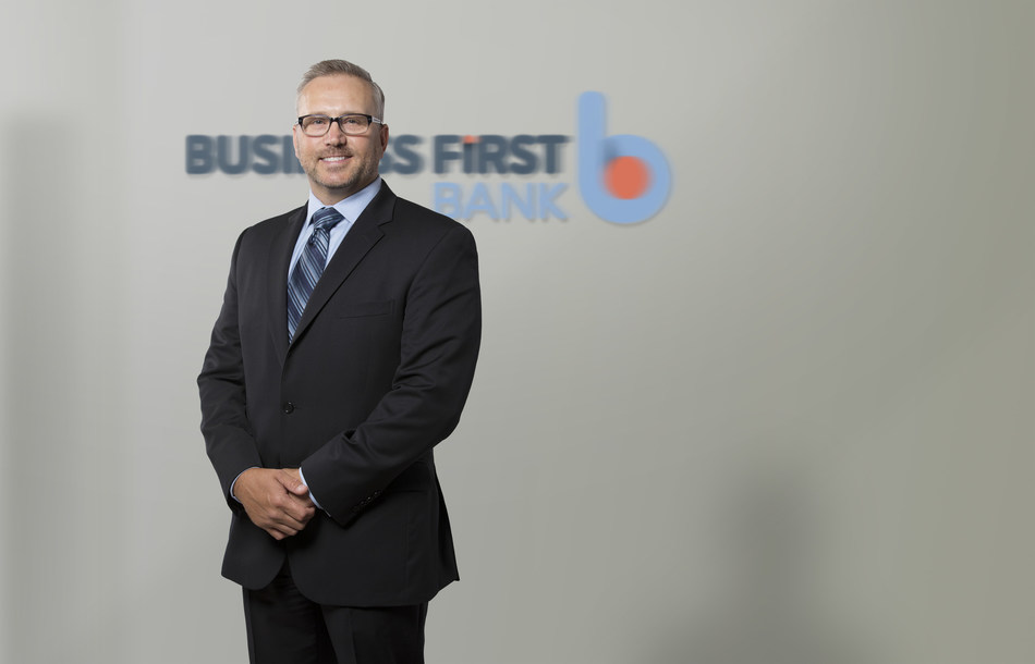 Dallas Market President at Business First Bank