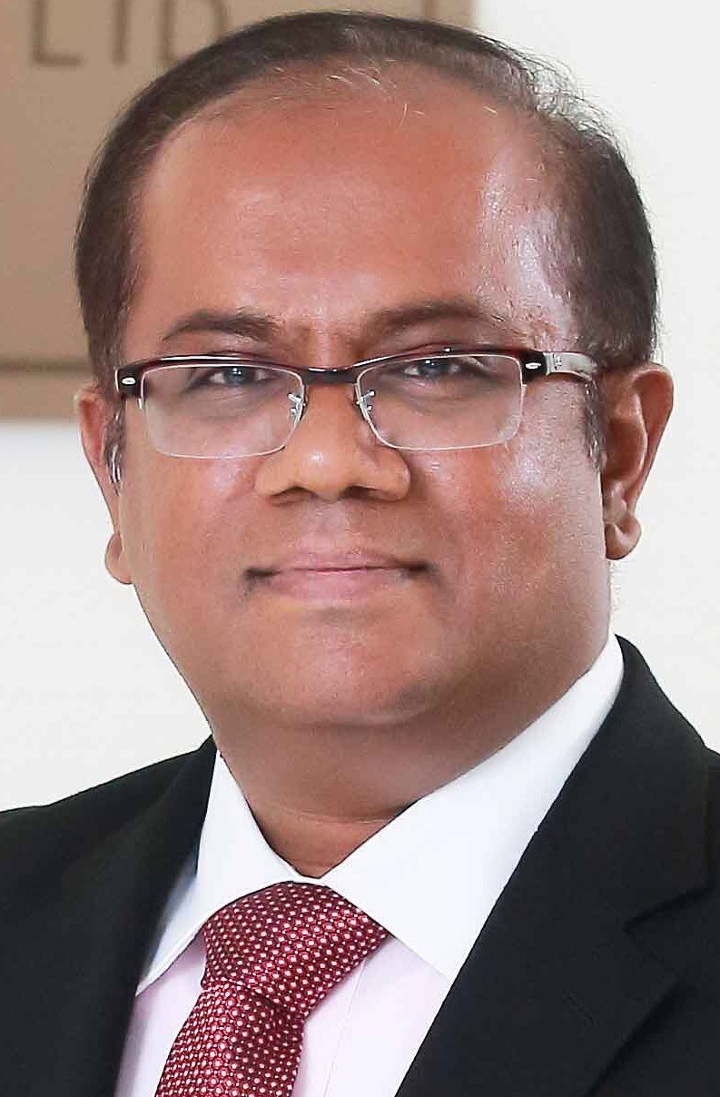 Beyond Limits has appointed Dr. Manikanda Arunachalam, Cardiologist and Venture Capital specialist, as its Senior Vice President for Corporate Development and Investments