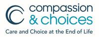 Compassion & Choices logo. (PRNewsFoto/Compassion & Choices)