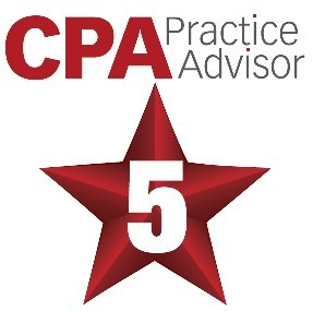 AccuFund Receives Top 5-Star Rating from CPA Practice Advisors.AccuFund Accounting Suite Honored with Top Marks for Scalability, Core Functions, Deployment Options, Reporting, Integration and Support.