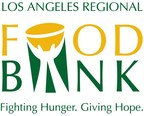 Los Angeles Regional Food Bank Launches BUILDING HOPE: THE CAMPAIGN FOR A BRIGHTER FUTURE