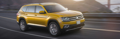 Findlay North Volkswagen in Las Vegas, NV is very excited to welcome the 2018 VW Atlas to its inventory! Learn more about it here.
