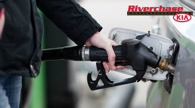Drivers near Pelham can find a fuel-efficient new or used car at Riverchase Kia