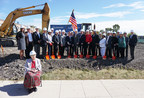 Easterseals Breaks Ground on Fitness, Wellness & Recreation Center