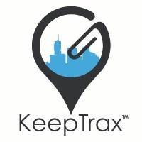 KeepTrax logo