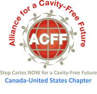 (PRNewsfoto/ACFF Canada-U.S. Chapter)
