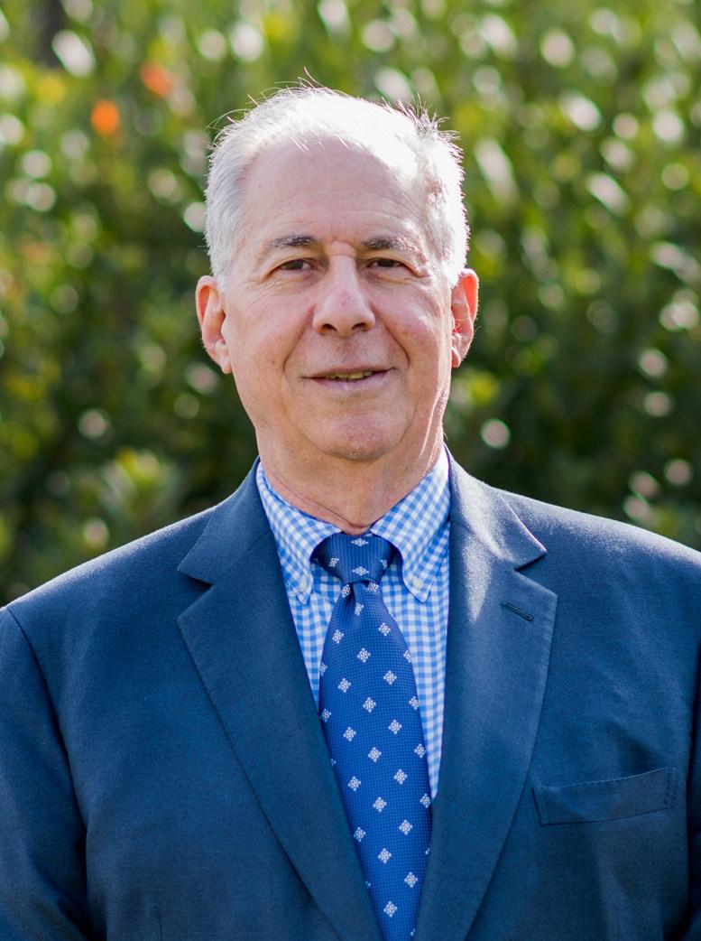 Jack W. Reich, Ph.D., CEO & Co-founder of Renova Therapeutics