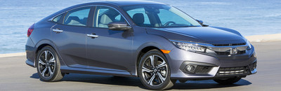 No matter which sedans it is compared against, the 2017 Honda Civic sedan always makes a very strong case for itself. There are several models available at Meridian Honda, so be sure to visit and experience the 2017 Civic sometime soon!
