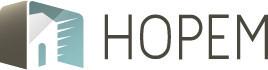 Logo : Hopem (Groupe CNW/Hopem Inc)