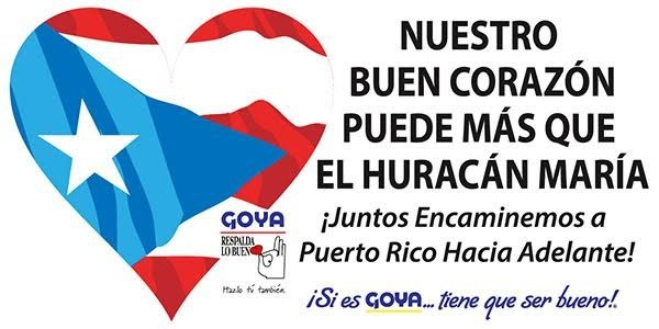 (PRNewsfoto/Goya Foods)