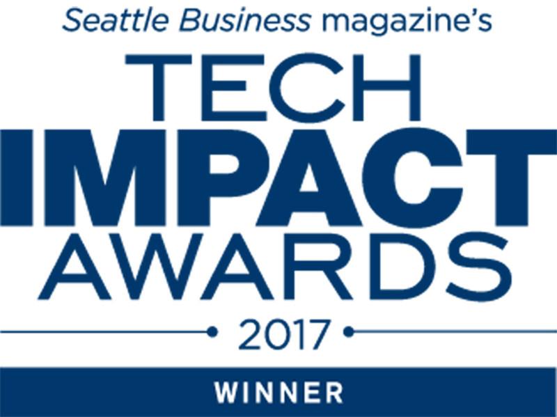Tech Impact Awards 2017 Logo