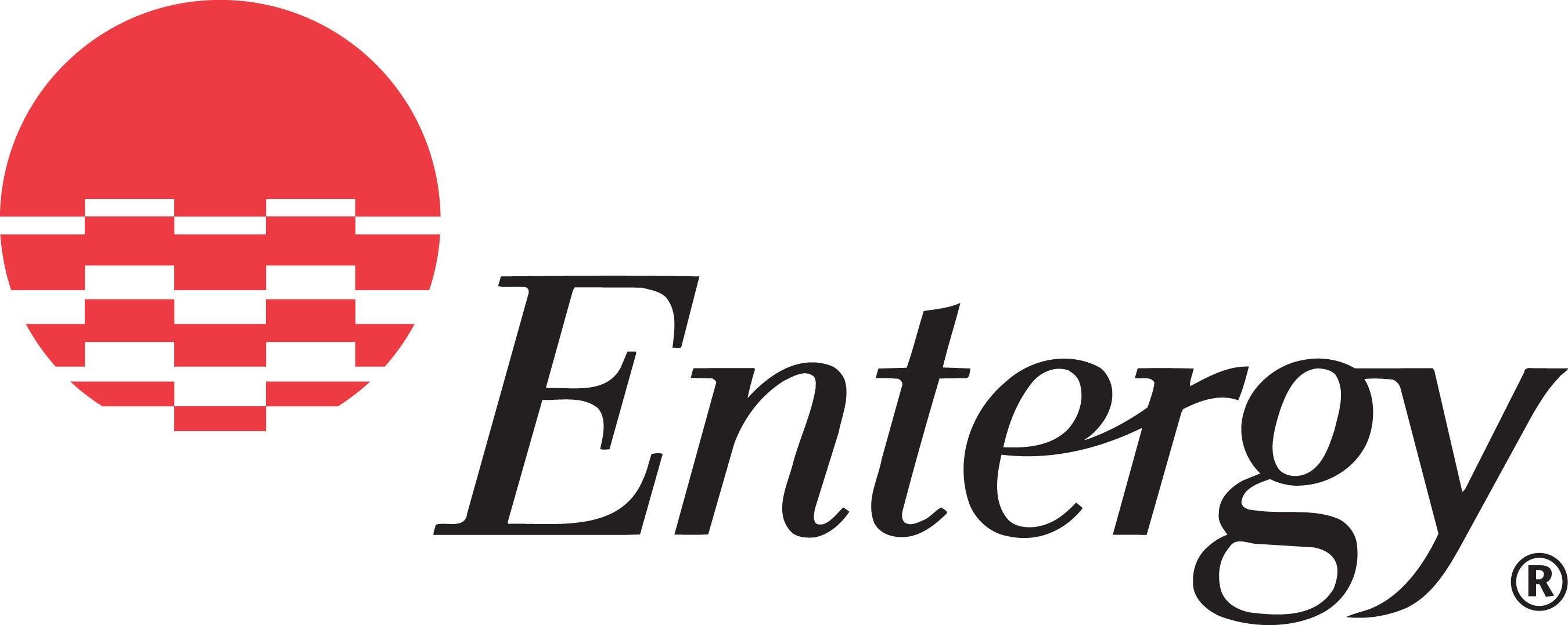 Entergy Corporation Logo. (PRNewsFoto/Entergy Corporation) (PRNewsFoto/) (PRNewsFoto/)
