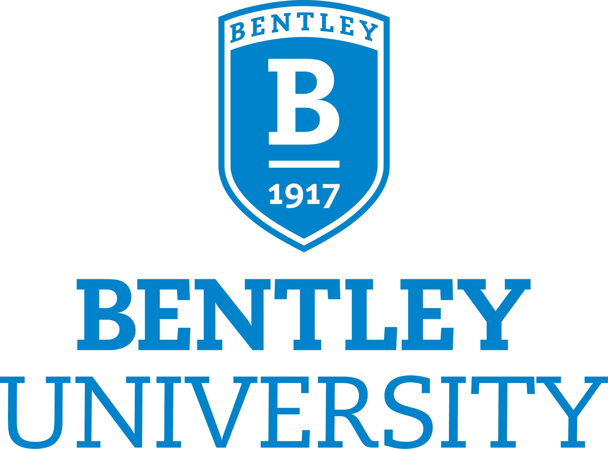 Bentley University Logo. (PRNewsFoto/Bentley University) (PRNewsFoto/)
