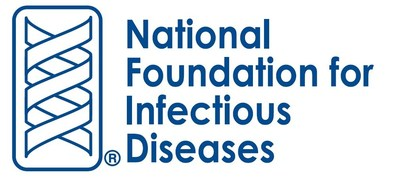 National Foundation for Infectious Diseases Logo (PRNewsfoto/National Foundation for Infecti)