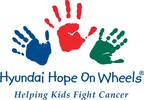 Hyundai Hope On Wheels Awards $250,000 Research Grant To Nationwide Children's Hospital In Honor Of National Childhood Cancer Awareness Month