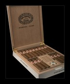 Habanos, S.A Introduces the Hoyo de Monterrey Petit Belicosos at Cannes